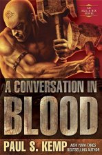 A Conversation in Blood: An Egil & Nix Novel