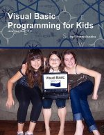 Visual Basic Programming for Kids