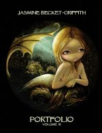 Jasmine Becket-Griffith: Portfolio Three