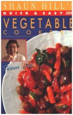 Quick and Easy Vegetable Cookery