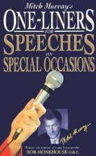 One-Liners for Speeches on Special Occasions
