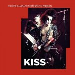 Richard Galbraith Photography Presents Kiss
