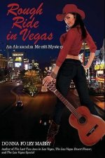 Rough Ride in Vegas: An Alexandra Merritt Mystery