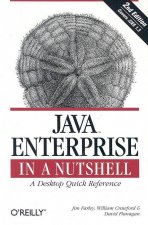 Java Enterprise in a Nutshell, 2nd Edition