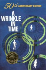 A Wrinkle in Time: 50th Anniversary Edition