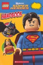 Lego DC Super Heroes: Guidebook