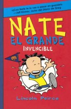 Nate El Grande Invencible (Big Nate Goes for Broke)