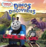 Dinos & Discoveries/Emily Saves the World