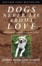 Dogs Never Lie about Love: Reflections on the Emotional World of Dogs