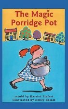 The Magic Porridge Pot: A Puffin Easy-To-Read Classic