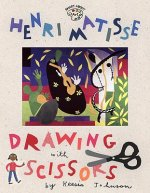 Henri Matisse: Drawing with Scissors