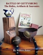 Battle of Gettysburg - The Relics, Artifacts & Souvenirs
