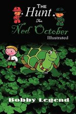 The Hunt for Ned October Illustrated Version