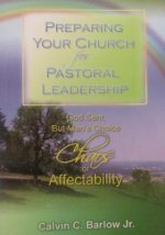 Preparing Your Church for Pastoral Leadership