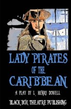 Lady Pirates of the Caribbean