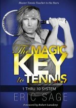 The Magic Key to Tennis