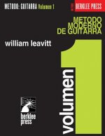 Modern Method for Guitar: Spanish Edition