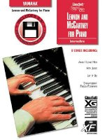 Lennon and McCartney for Piano: Intermediate Level