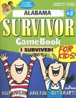 Alabama Survivor Gamebook