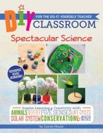 DIY Classroom: Spectacular Science