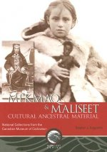 Mi'kmaq and Maliseet Cultural and Ancestral Material: National Collections from the Canadian Museum of Civilization