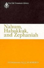 Nahum, Habakkuk, and Zephaniah (OTL) ( US edition)