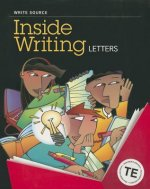 Great Source Write Source Inside Writing: Teacher's Edition Grade 8 2003