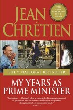 My Years as Prime Minister