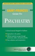 Saint-Frances Guide to Psychiatry