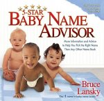 Five-Star Baby Name Advisor