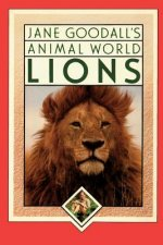 Jane Goodall's Animal World Lions