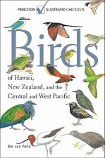 Birds of Hawaii, New Zealand, and the Central and West Pacific