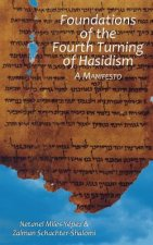 Foundations of the Fourth Turning of Hasidism: A Manifesto