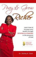 Pray & Grow Richer: Learn How to Increase Your Wealth Through Seeking & Soaking in the Presence of God