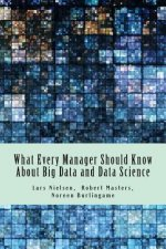 What Every Manager Should Know about Big Data and Data Science