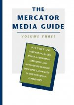 Mercator Media Guide: Volume 3