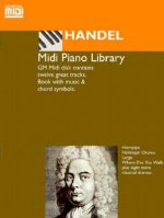 Handel: With Disk