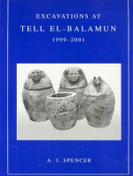 Excavations at Tell El-Balamun 1999-2001