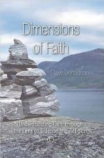 Dimensions of Faith: Understanding Faith Through the Lens of Science and Religion