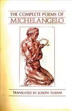 Complete Poems of Michelangelo