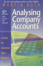 Analysing Company Accounts