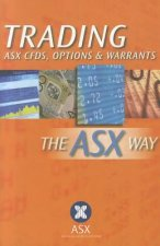 Trading ASX CFDs, Options & Warrants the ASX Way