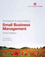 Small Business Management: Workbook
