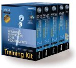 MCSE Self Paced Training Kit: Windows Server 2003 Core Requirements Book/CD Package 2nd Edition