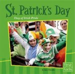 St. Patrick's Day: Day of Irish Pride