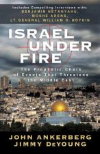 Israel Under Fire: The Prophetic Chain of Events That Threatens the Middle East