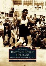 Boston's Boxing Heritage:: Prizefighting from 1882-1955