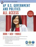 AP U.S Government and Politics All Access [With Web Access]