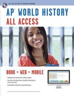 AP World History All Access [With Web Access]