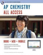 AP Chemistry All Access [With Access Code]